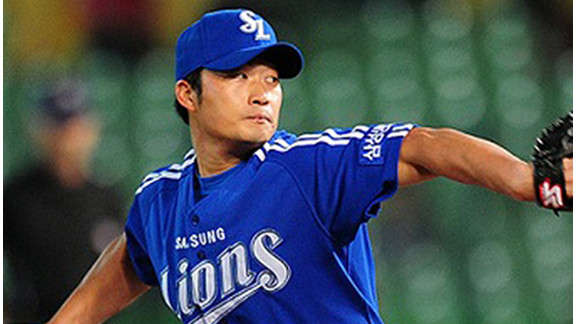 Player Profile: RHP, Seung-Hwan Oh (Samsung Lions, KBO)