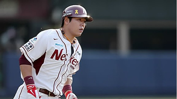 2014 International FA Profile: SS, Jung-Ho Kang (KBO)