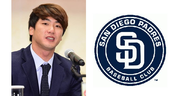 SK accepting the $2m bid should improve the relationship between Korean baseball and MLB